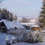 Unser Finkenhaus am Finkensee